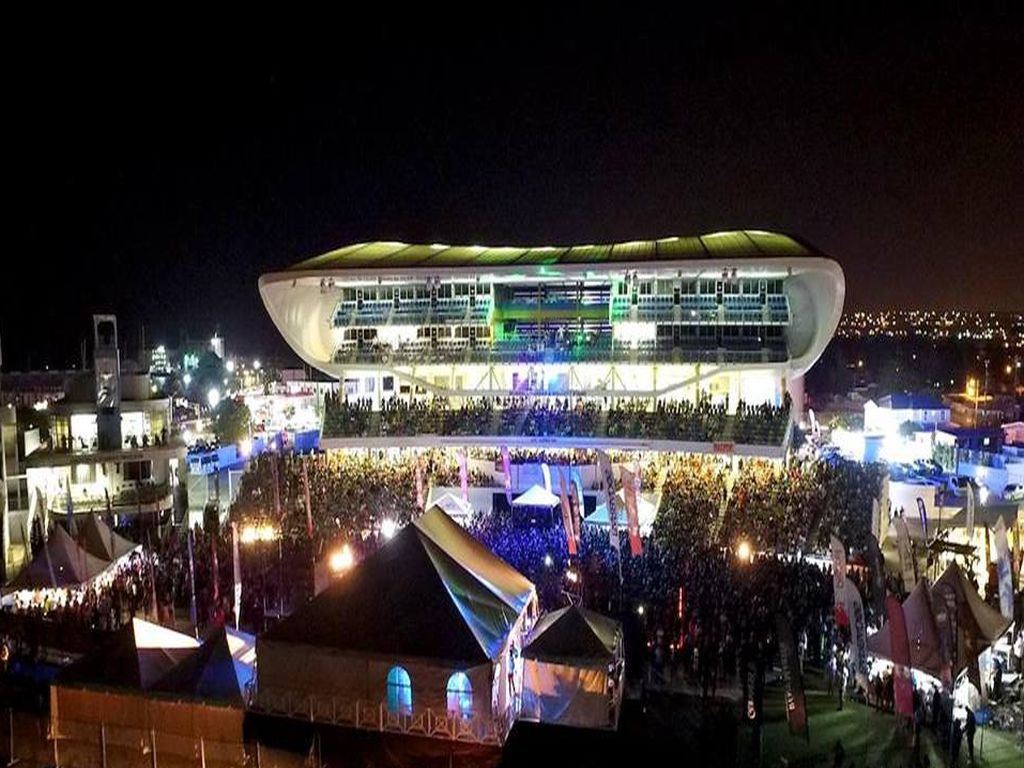 Barbados Reggae Festival 2018 BARBADOS REGGAE FESTIVAL 2017