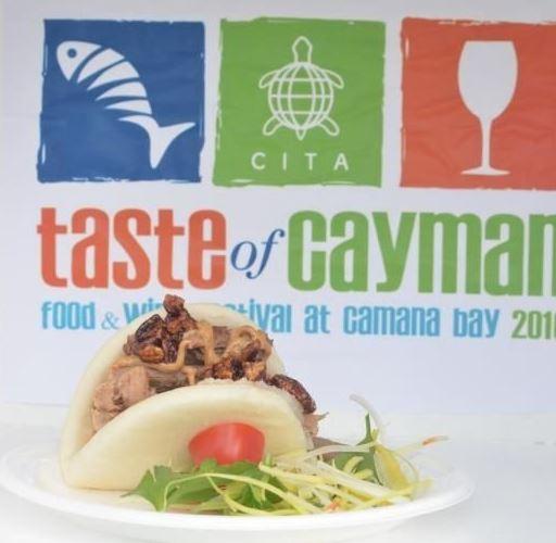 Taste Of Cayman Taste Of Cayman