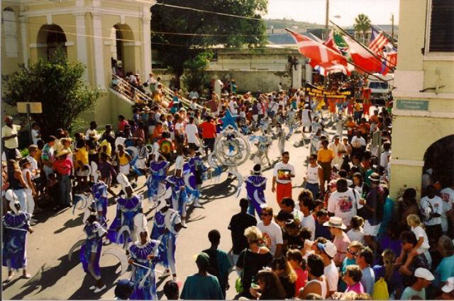 St Croix USVI Carnival 2018 St Croix USVI Carnival 2017