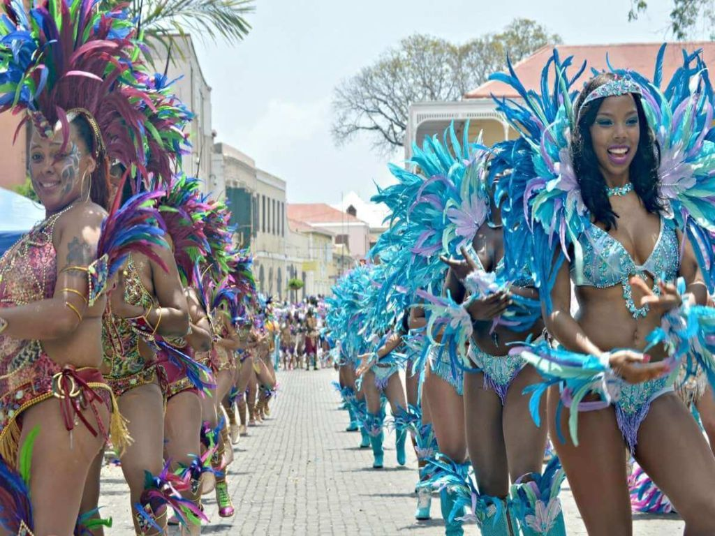 St. Thomas Carnival 2018 St. Thomas Carnival 2017