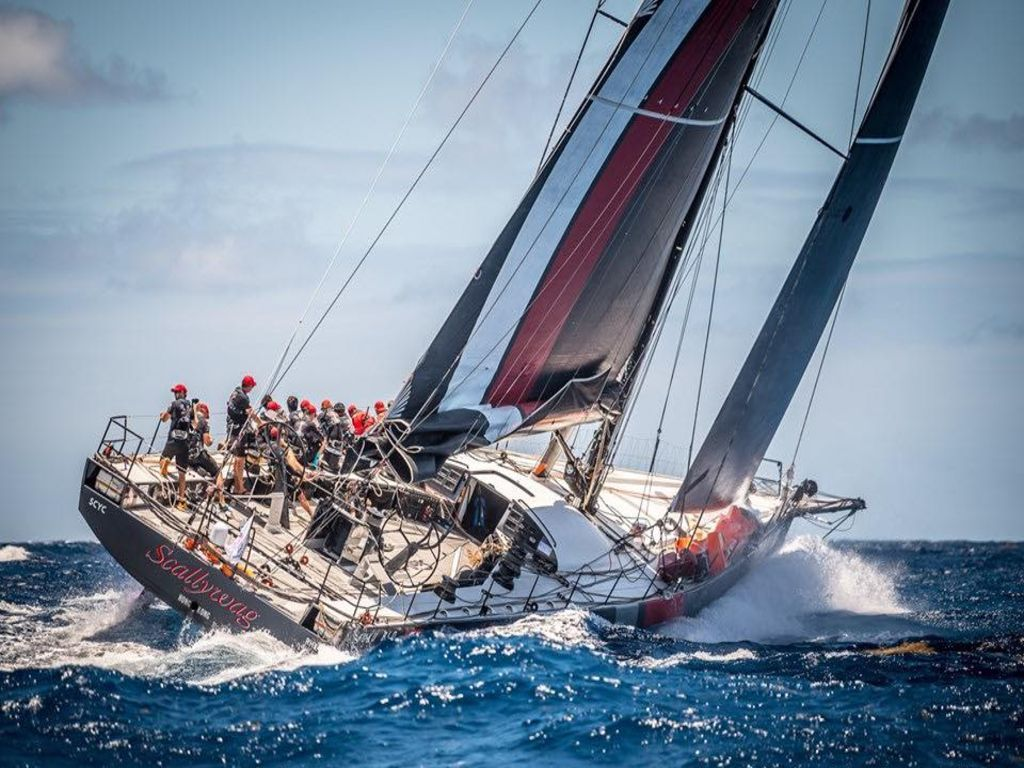 51st edition of Antigua Sailing Week 2018 Antigua Sailing Week