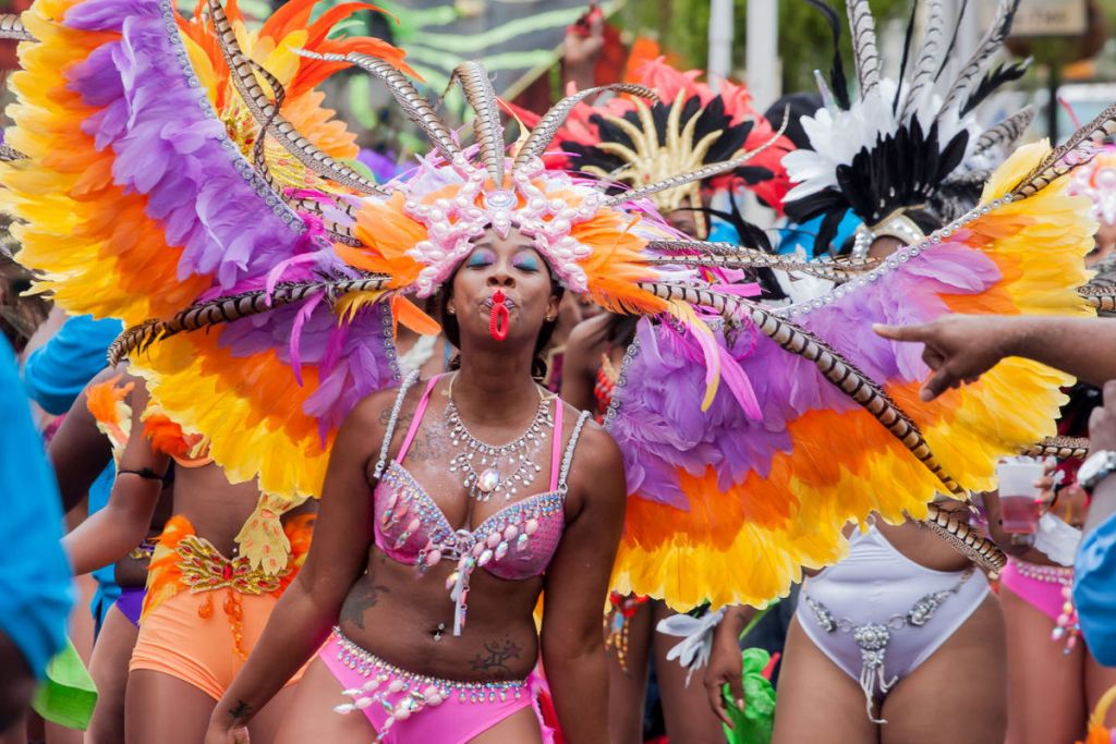 Infernos Carnival Troupe Infernos Carnival Troupe
