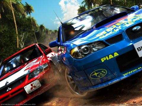 Sol Rally Barbados 2018 Sol Rally Barbados