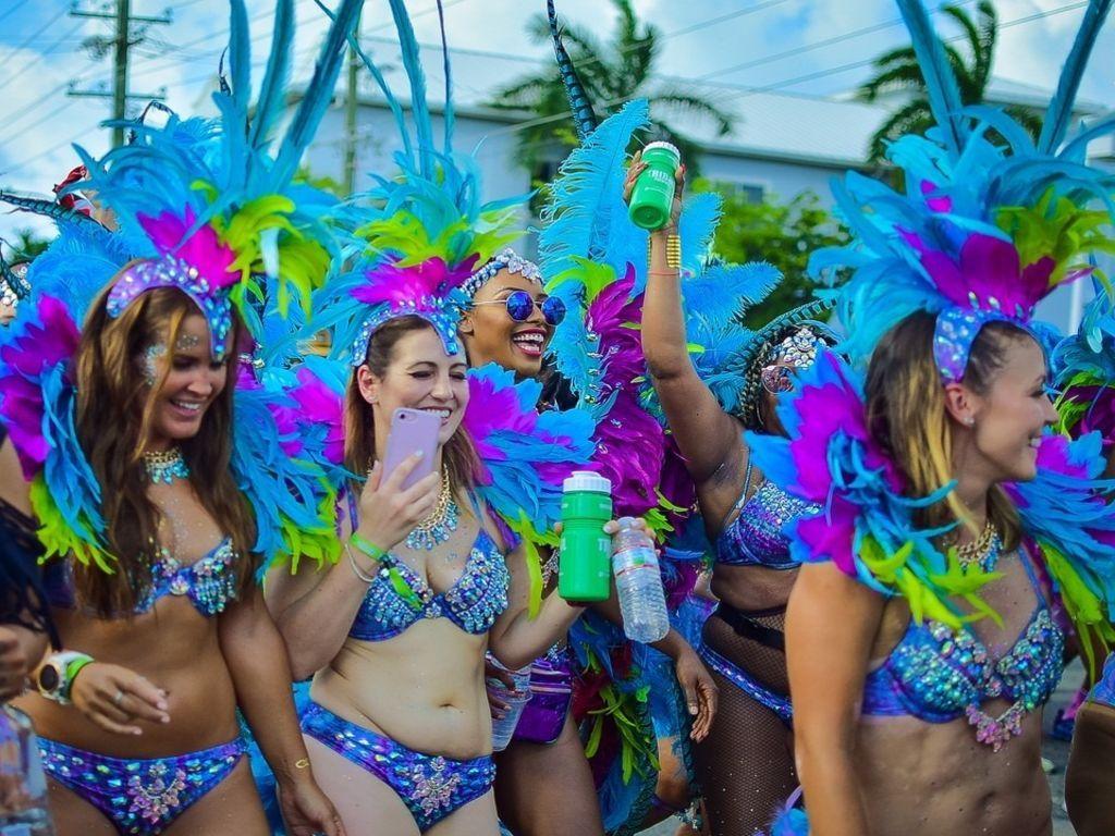 Cayman Carnival Batabano Cayman Carnival Batabano