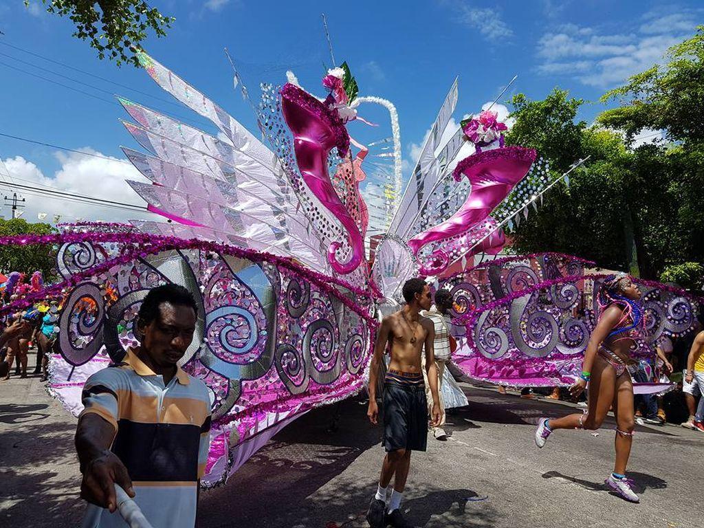 Grenada Carnival 2019