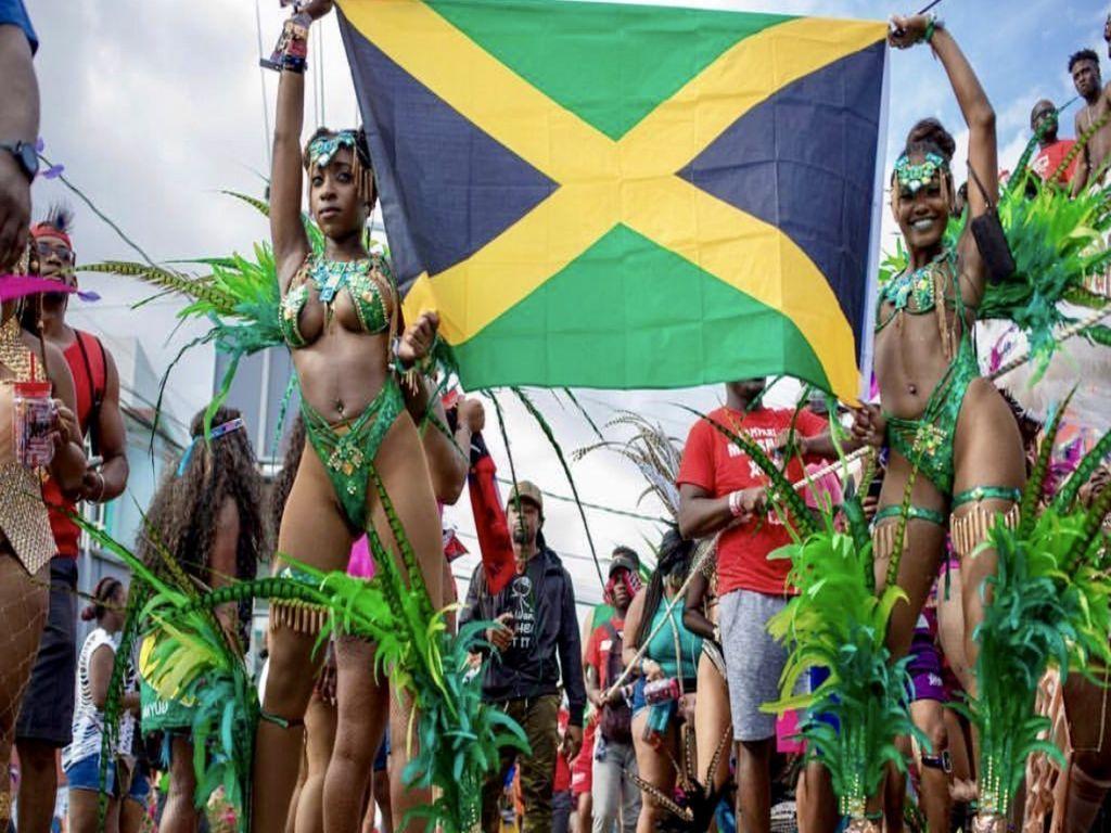 Bacchanal Jamaica  Bacchanal Jamaica