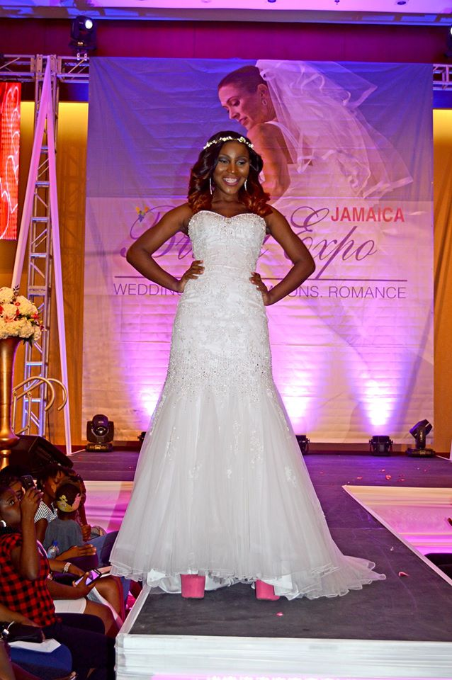 jamaica bridal expo 2017