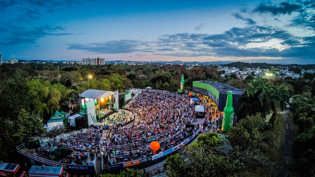 Puerto Rico Heineken Jazz Festival Puerto Rico Heineken Jazz Festival