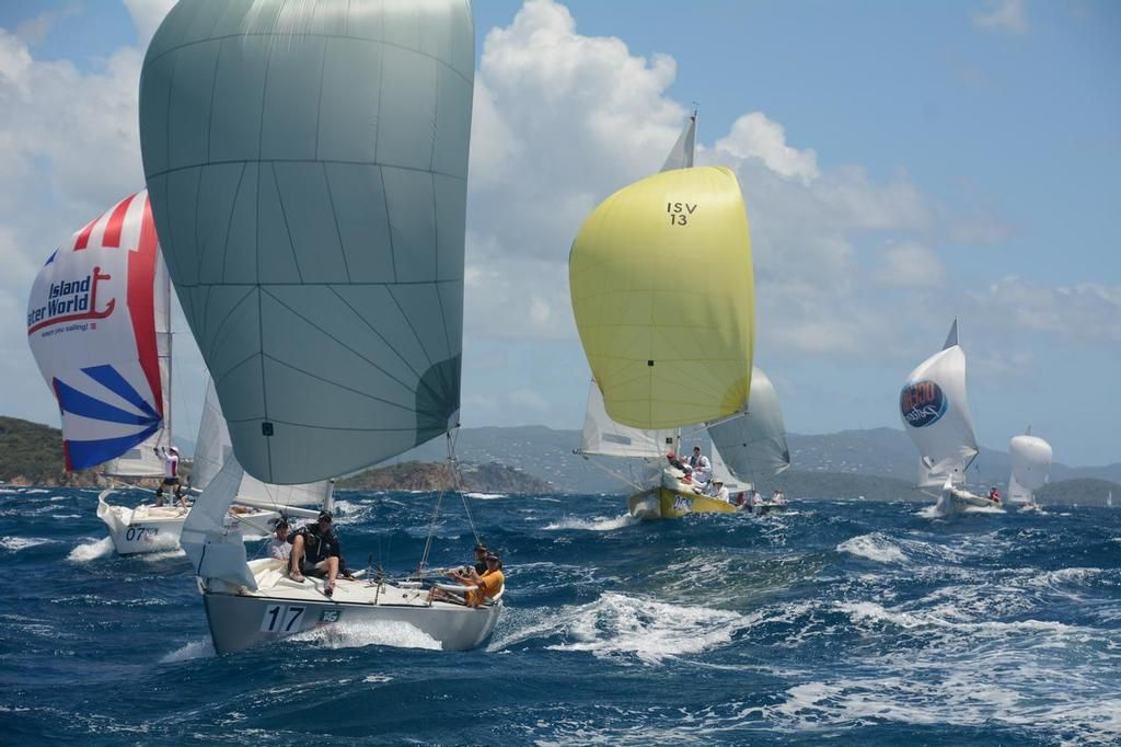 St. Thomas International Regatta St. Thomas International Regatta