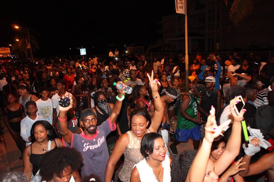 St. Maarten Carnival 2018 St. Maarten Carnival