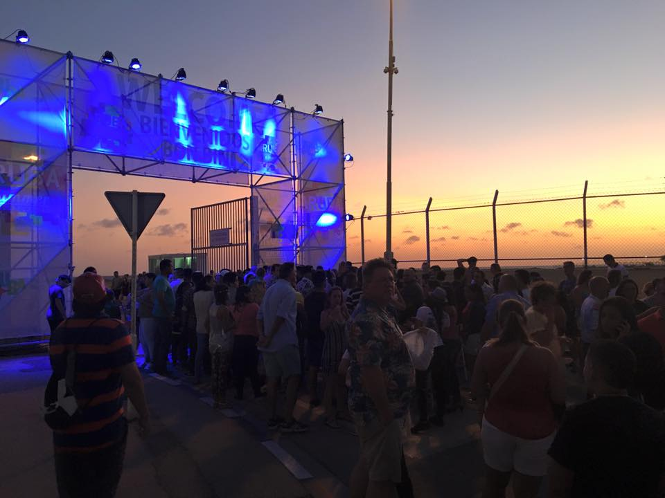 ARUBA Summer Festival ARUBA SUMMER MUSIC FESTIVAL