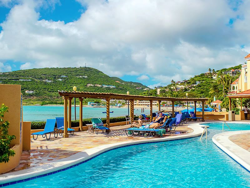 Saint Maarten Experience SXM Best Weekend at SXM Rated Best Hotel!