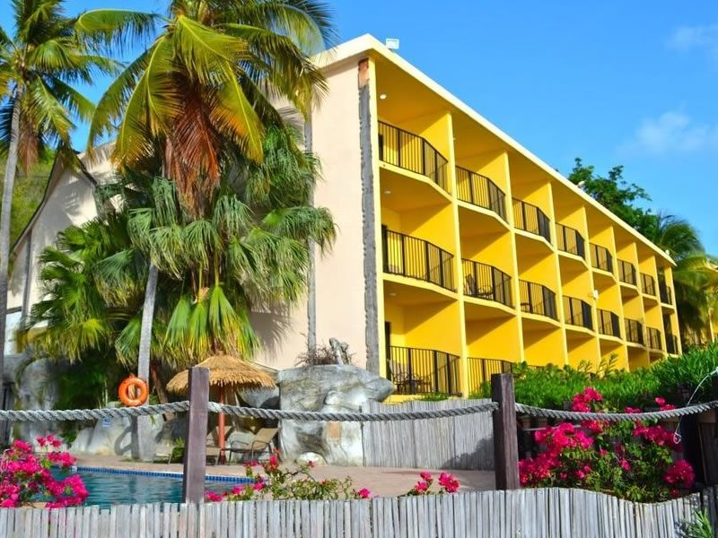 US Virgin Islands Carnival Kaleidoscope J'ouvert Troupe - Hotel & Event Package No. 2