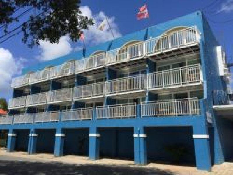 US Virgin Islands St Croix USVI Carnival 2018 - Hotel & Event Package No. 1