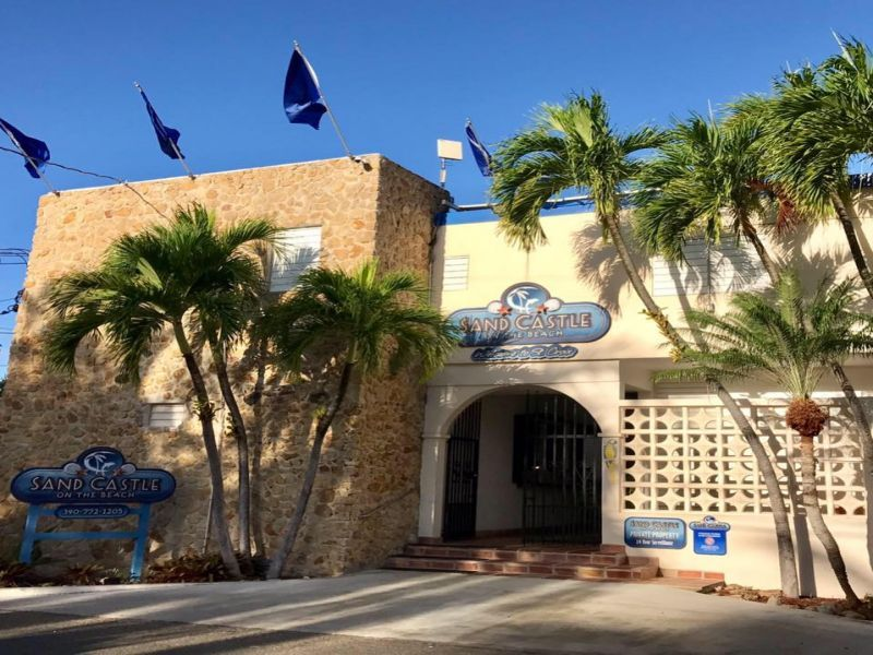 US Virgin Islands St Croix USVI Carnival 2018 - Hotel & Event Package No. 2