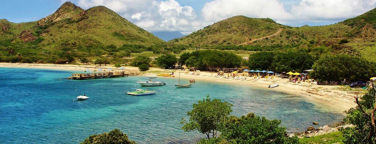 Saint Kitts Travel Guide