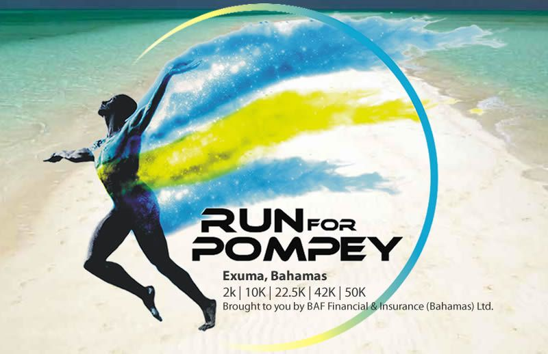 Bahamas - Run For Pompey