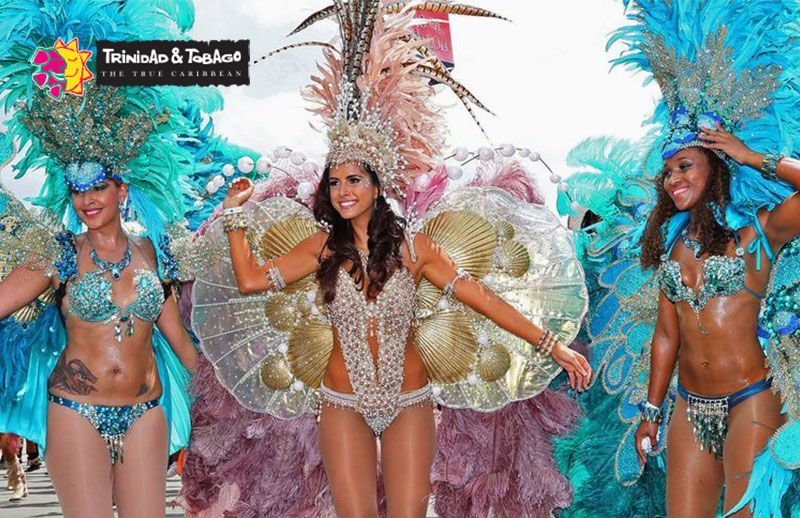 National Carnival Trinidad and Tobago