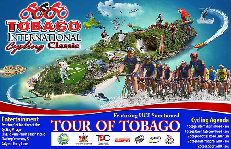 Tour of Tobago 2017