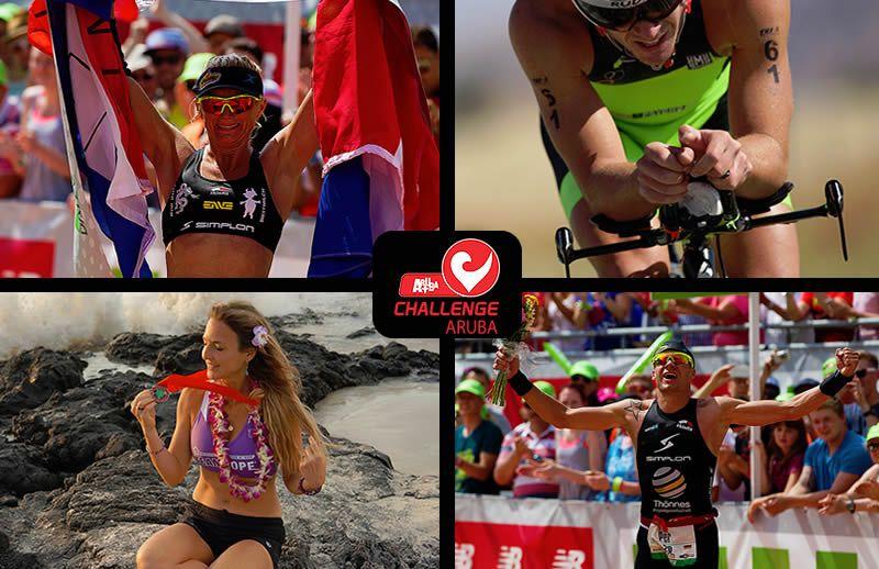 Challenge Aruba 2017