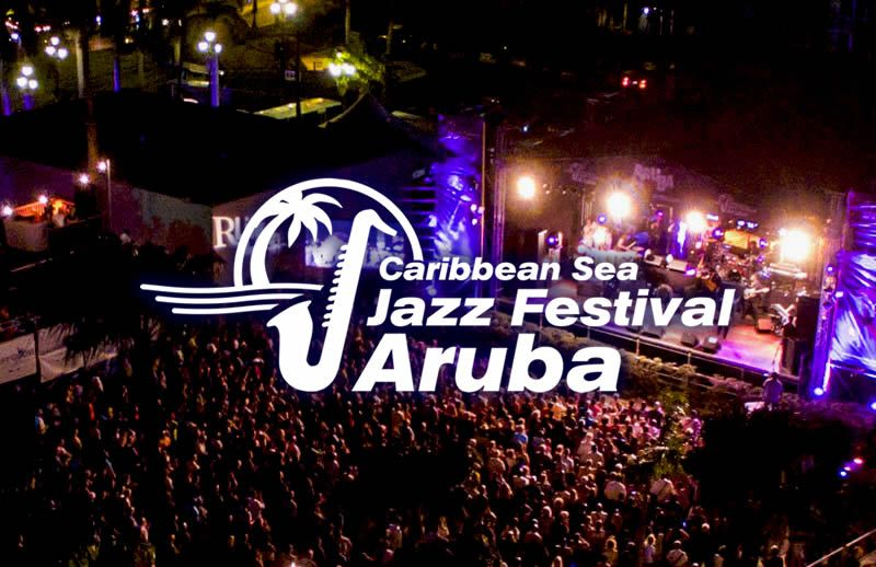 Caribbean Sea Jazz Festival - Aruba 2018