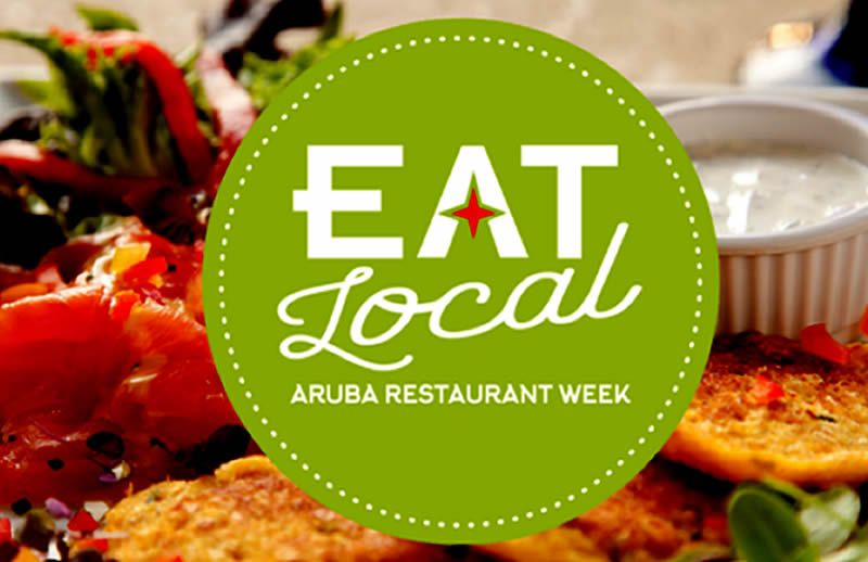 Aruba Restaurant Week 2017