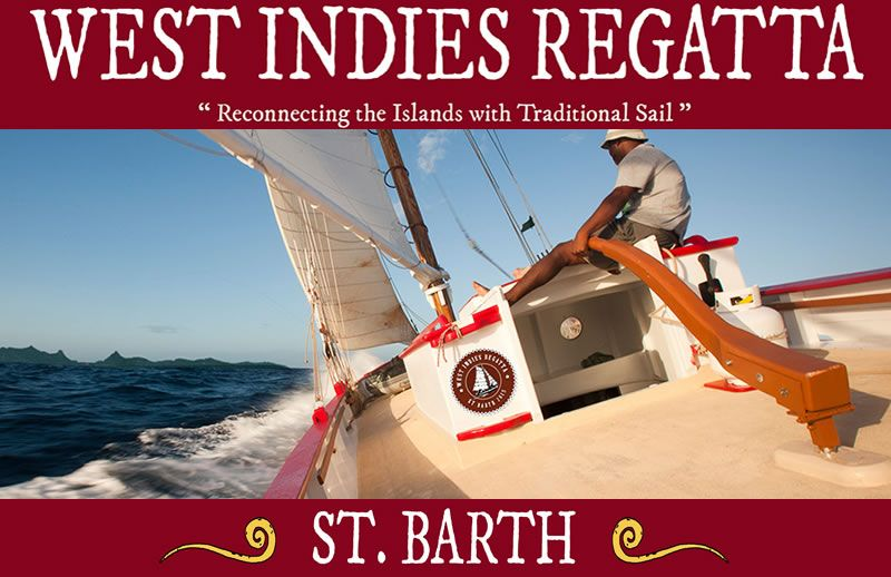 St. Barth West Indies Regatta 2017