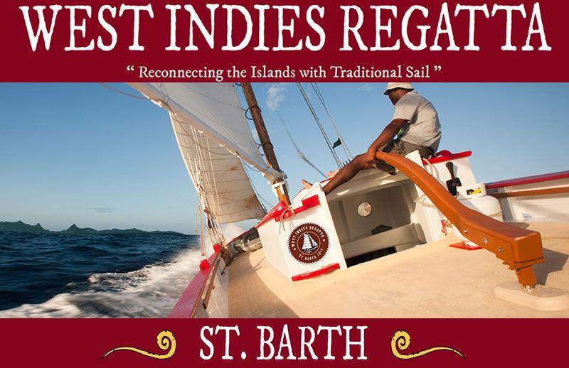 Saint Barthelemy - St. Barth West Indies Regatta 2017