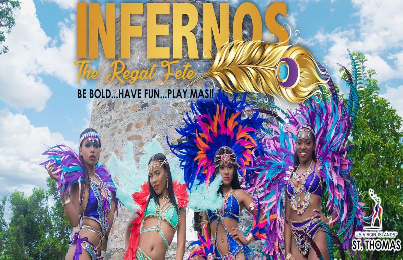 Infernos Carnival Troupe