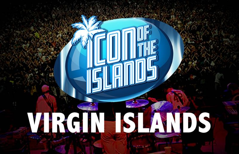 US Virgin Islands - Icon of the Islands: Virgin Islands Auditions 2017