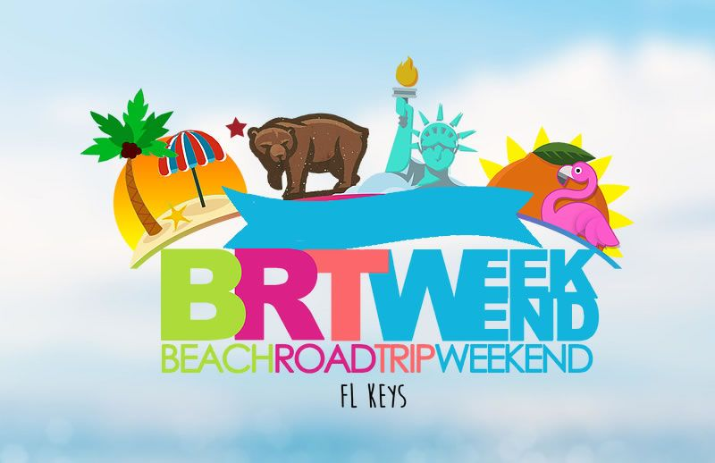 BRT Weekend - Florida Keys
