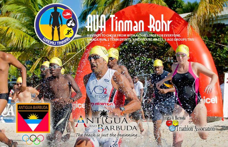 AUA Tinman Triathlon