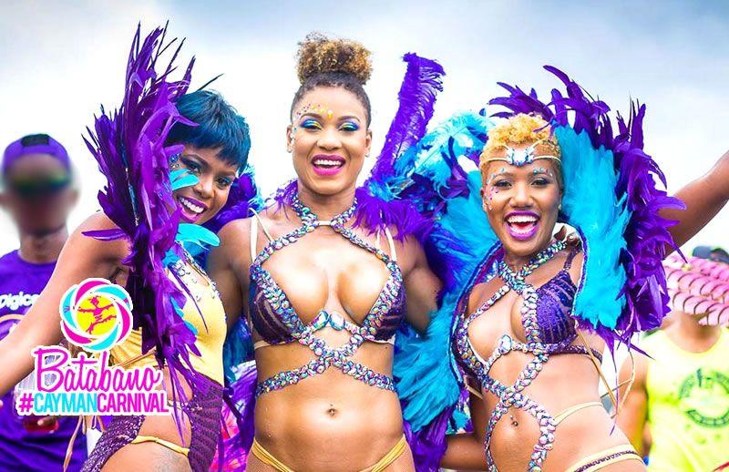 Cayman Islands - Cayman Carnival Batabano