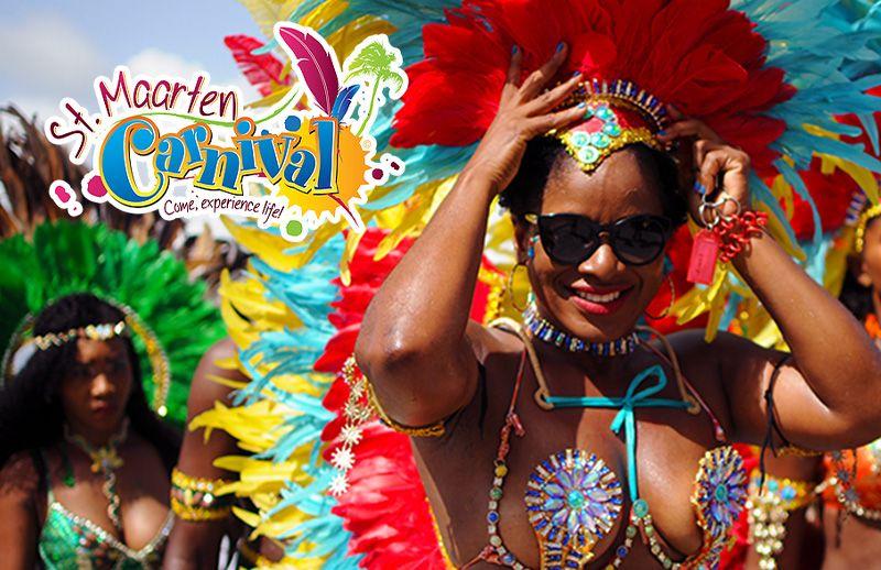 St. Maarten Carnival 2018