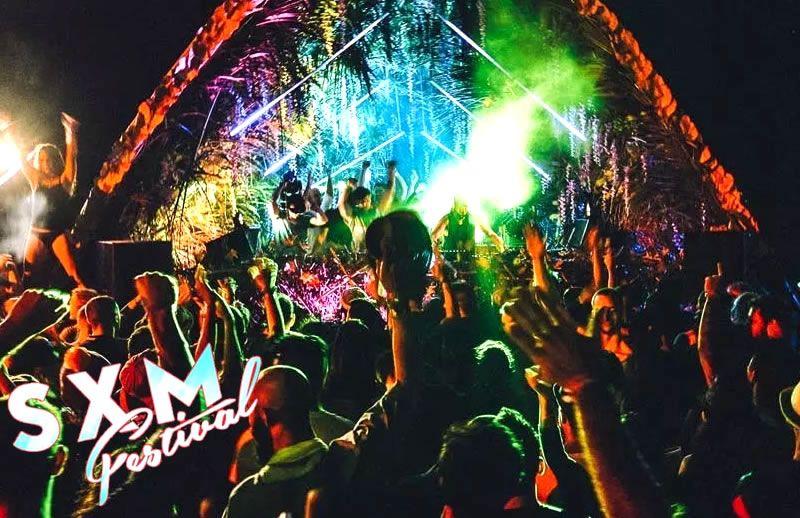 SXM Music Festival 2018