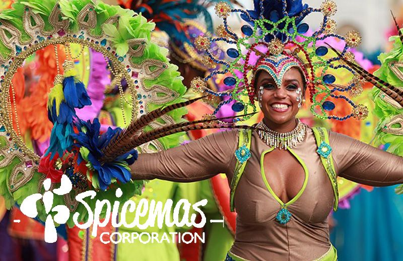 Spicemas Grenada 2018