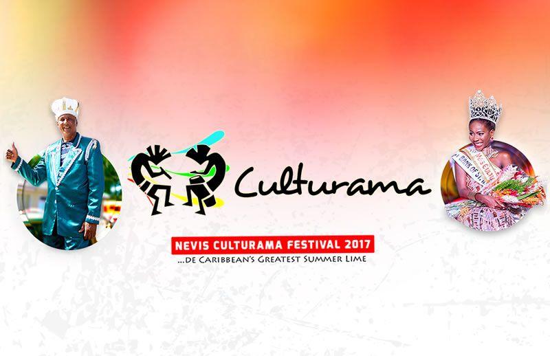 Nevis Culturama Festival 2017