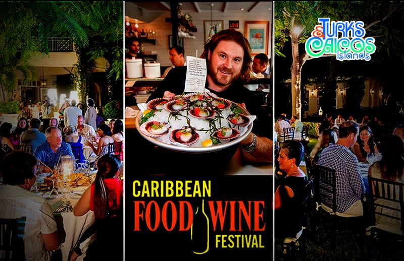 Caribbean Food and Wine Festival 2017