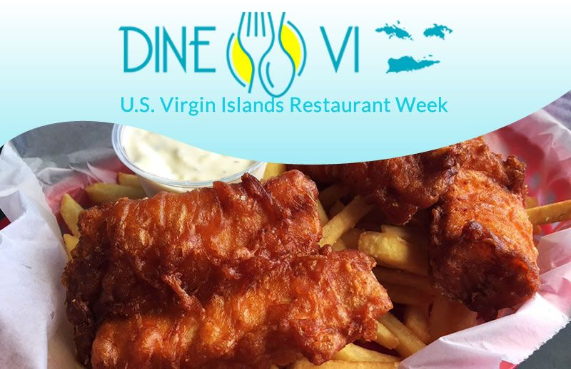 Dine VI - US Virgin Islands