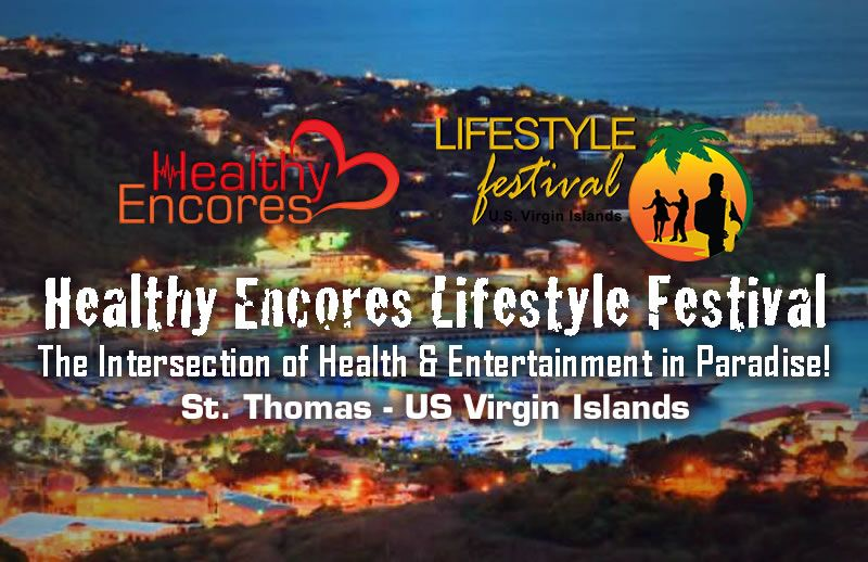 Healthy Encores Lifestyle Festival 2018