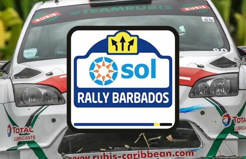 Sol Rally Barbados 2018