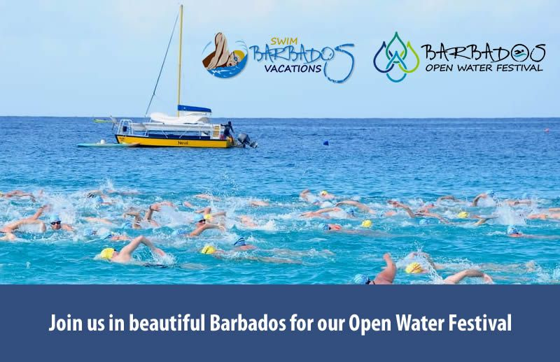 Open Water Festival 2017 - Barbados