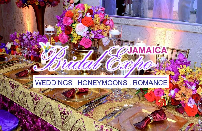 Jamaica Bridal Expo 2017