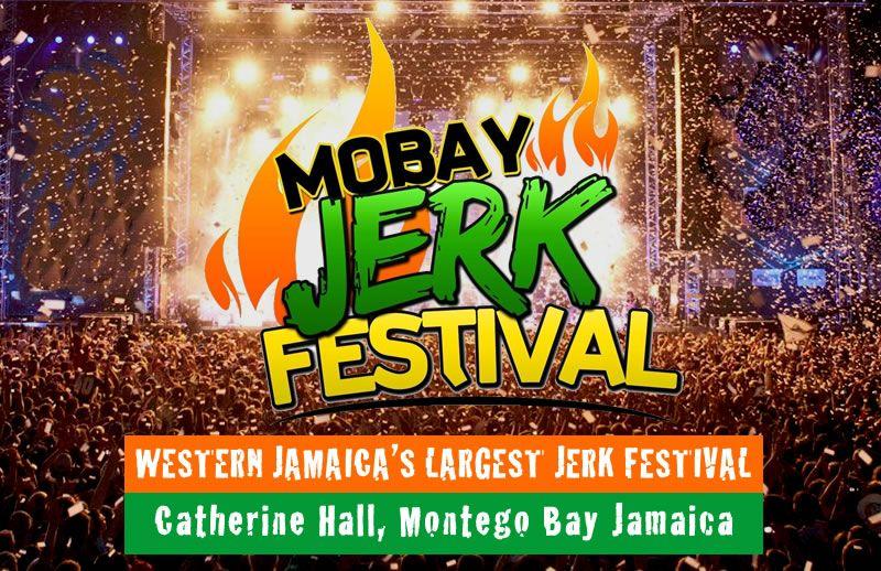Mobay Jerk Festival 2017