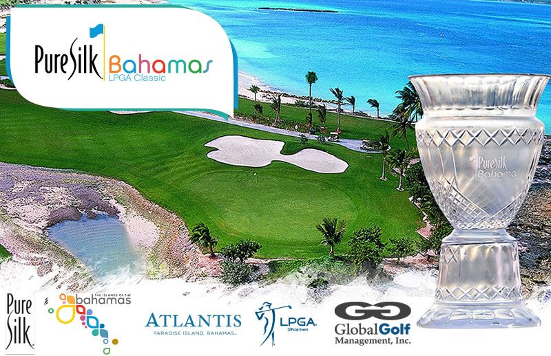 THE PURE SILK-BAHAMAS LPGA CLASSIC