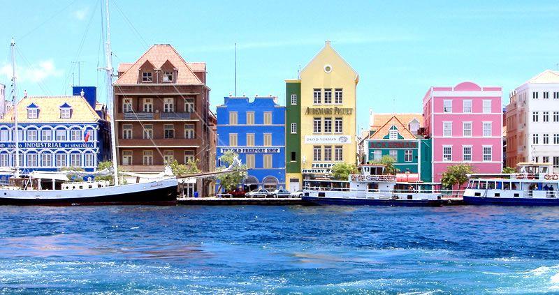 Curaçao Travel Guide