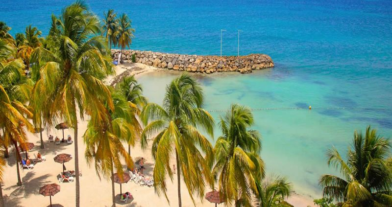 Guadeloupe Travel Guide